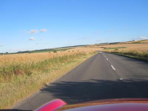 Blag a Ride 2010 001